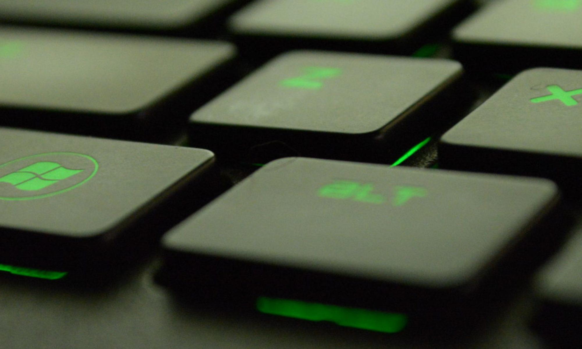 Werx Information Technology